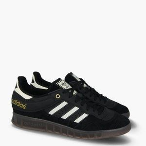 NIB Adidas Original Handball Top Sneakers Black